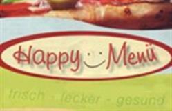Happy Menü