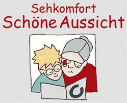 Sehkomfort Schöne Aussicht, Inh.Sabine Zirngibl Optikgeschäft