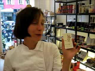 Estrellas Chocolaterie - Schöneberg, Berlin