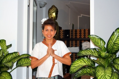 Thai massage bodenheim