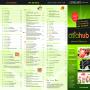 AsiaHub GmbH - Speisekarte für Blankenese