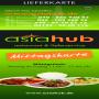 AsiaHub GmbH - Mittagstisch für Fischmarkt