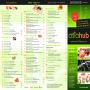 AsiaHub GmbH - Speisekarte für Tornesch