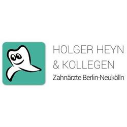 Zahnarzt Holger Heyn