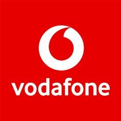 Vodafone Shop (geschlossen)