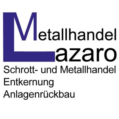 Schrott- und Metallhandel Lazaro in Messel - Öffnungszeiten
