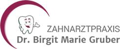 Dr. Birgit Marie Gruber Zahnärztin