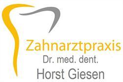 Giesen Horst Dr. Zahnarzt