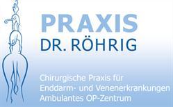 DR. MED. HENDRIK RÖHRIG