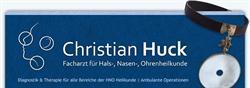 Hno-Arzt Seesen - Christian Huck