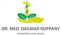 DR. MED. DAGMAR KOPPANY