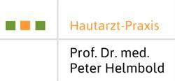 Herr Prof. Dr. Med. Peter Helmbold