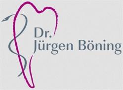 Dr. Jürgen Böning Zahnarzt