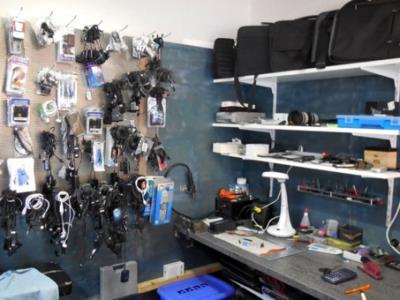 tayeb s elektro game shop elektro ger te einzelhandel in b blingen ffnungszeiten. Black Bedroom Furniture Sets. Home Design Ideas