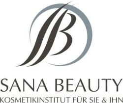 Sana Beauty Kosmetikinstitut Für Sie und Ihn