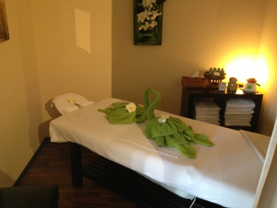 thai goldfinger wellness & massage knepmig