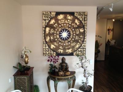thai goldfinger wellness & massage massage buddinge
