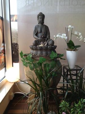 thai goldfinger wellness & massage parsex