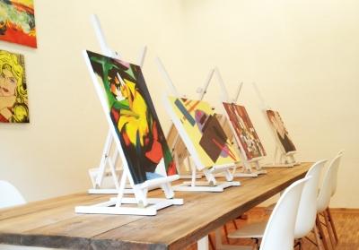 malsalon kunstmaler in berlin prenzlauer berg. Black Bedroom Furniture Sets. Home Design Ideas