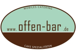 offen-bar ,mobile Espresso Kaffee Bar ,Kongress Kaffee, Messe Service