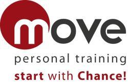 Move Personal Training & Ernährungsberatung