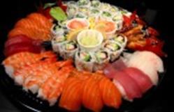 Asia Restaurant - Sushi Bar Hoang Do