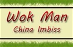 Wok Man China Imbiss