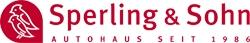 Ford Hamburg B. Sperling & Sohn GmbH