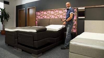 schlaf studio siegert produktion und vertrieb von m bel innenausstattung in penzberg. Black Bedroom Furniture Sets. Home Design Ideas