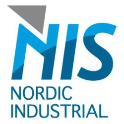 Nis - Nordic Industrial Services GmbH