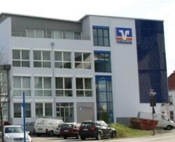 Volksbank Oberhausen Rheinhausen