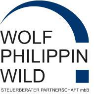 WOLF•PHILIPPIN•WILD Steuerberater Partnerschaft mbB