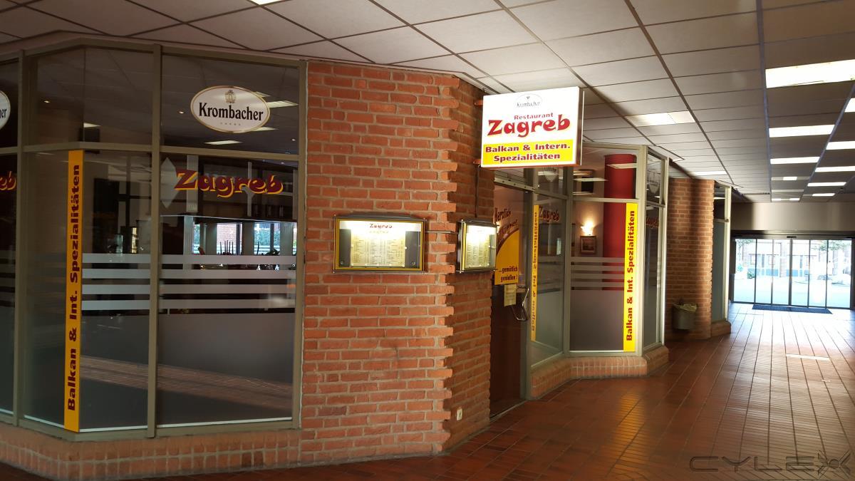 Restaurant Zagreb In Stockelsdorf Offnungszeiten