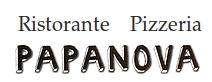 PAPANOVA - Ristorante & Pizzeria