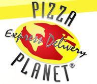 Pizza Planet Pizzaservice