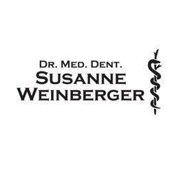 Dr.med.dent. Susanne Weinberger Zahnärztin