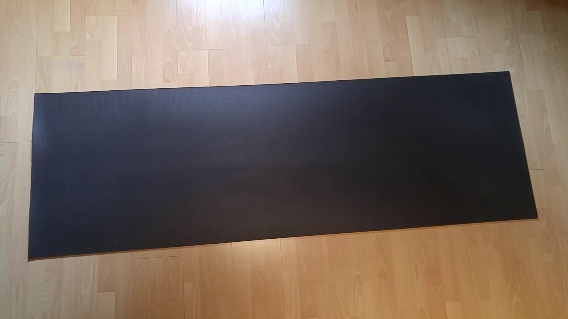AYRF - Ashtanga Yoga Raum Frankfurt - Matte rollen