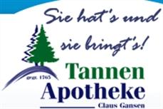 Tannen-Apotheke