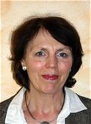 Dr. med. Cordula Barthe