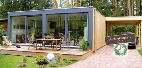 max haus gmbh ihr hausbauspezialist aus holz in berlin und. Black Bedroom Furniture Sets. Home Design Ideas