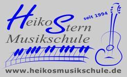 Musikschule Heiko Stern
