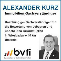 Alexander Kurz Immobilien-Sachverständige, Gutachter