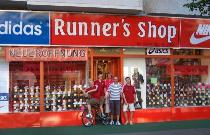 Runnersshop Berlin