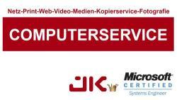 COMPUTERSERVICE IT- und Medienberatung Jolanta Kossmann