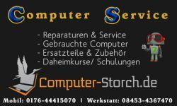 Computer-Service Peter Storch