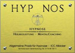 Allgemeine Praxis für Hypnose