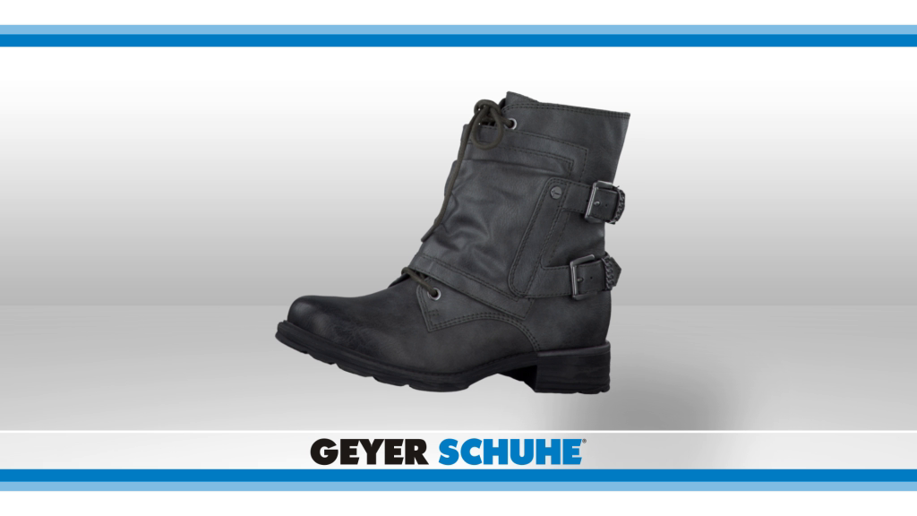 official photos 65cf8 8f4c1 TV Werbung Geyer-Schuhe.de