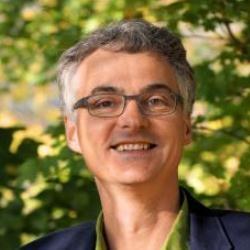 Matthias Erstling - Systemischer Therapeut und Berater