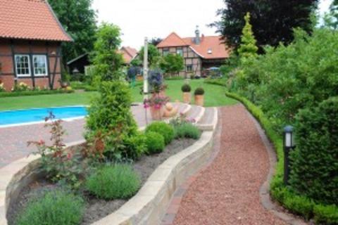 Branchenbuch sassenberg for Gartengestaltung janzen