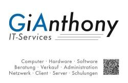 GiAnthony   medien | service